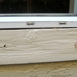 Decayed window trim