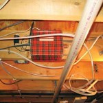 Wiring - lunchpail junction box