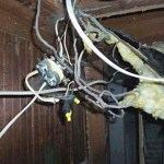 Wiring - worse than Jaws